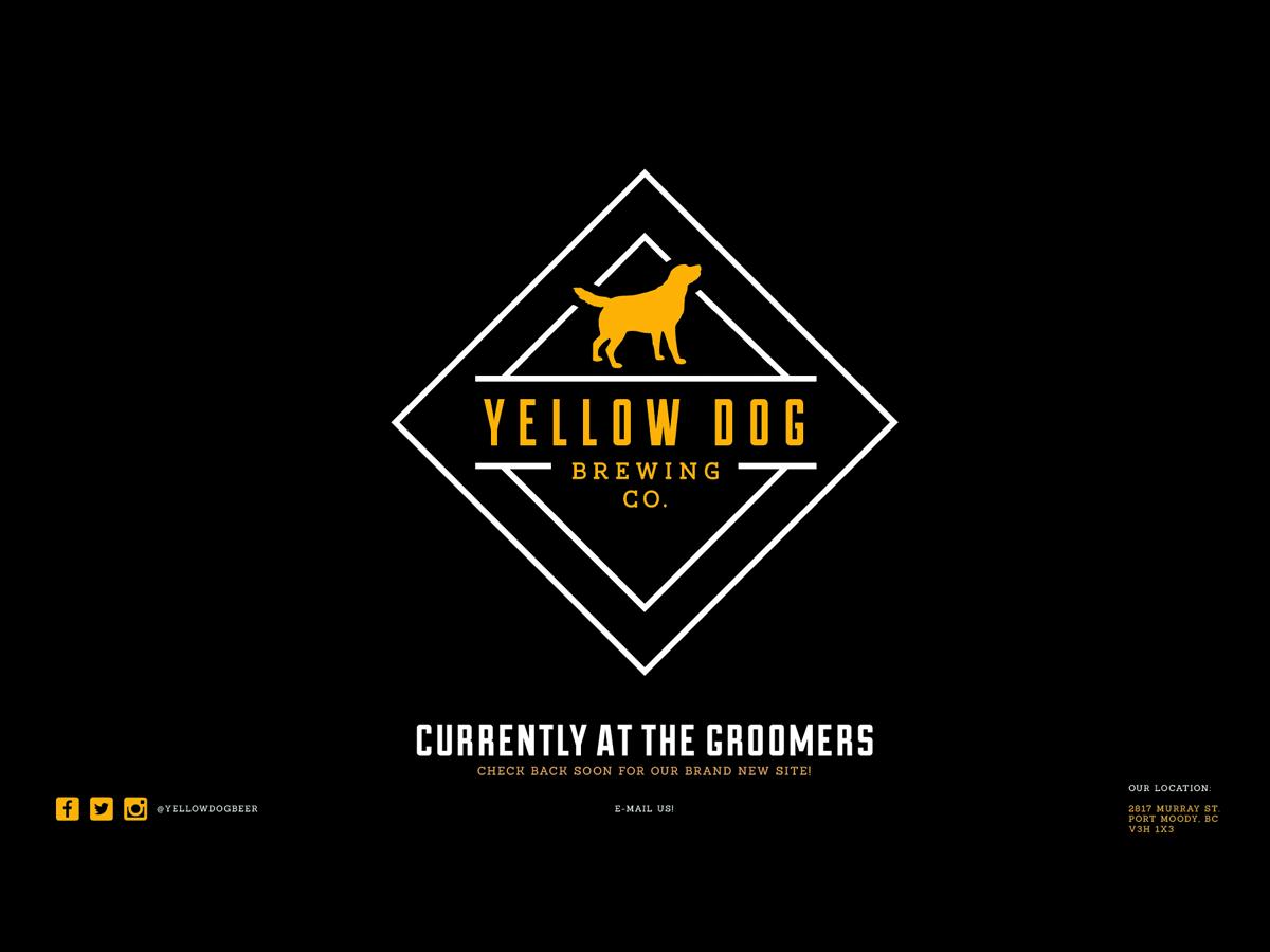 yellowDogBrewing